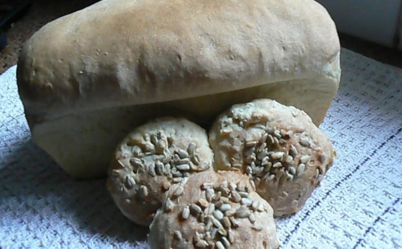Me, la Boulangere…